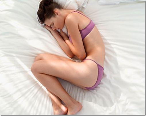 Sindrome Premenstrual