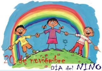 Día Mundial del Niño, Día Internacional del Niño