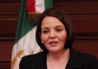 Mujer del Año 2012