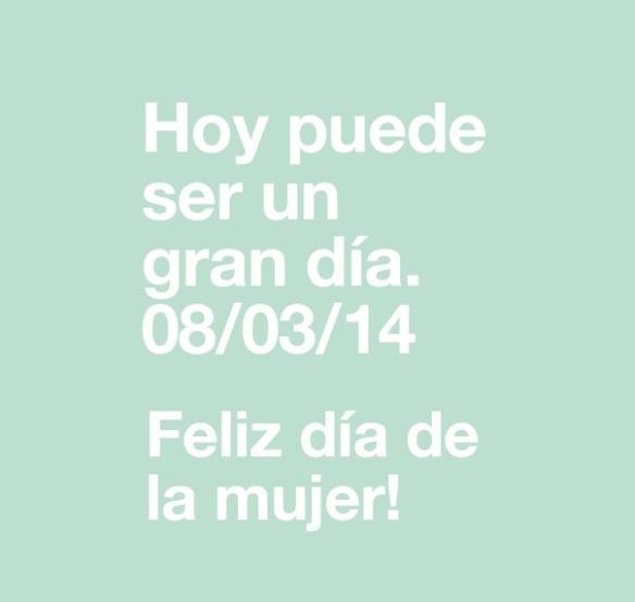 Feliz día de la Mujer_ Dr. Rafael Solano